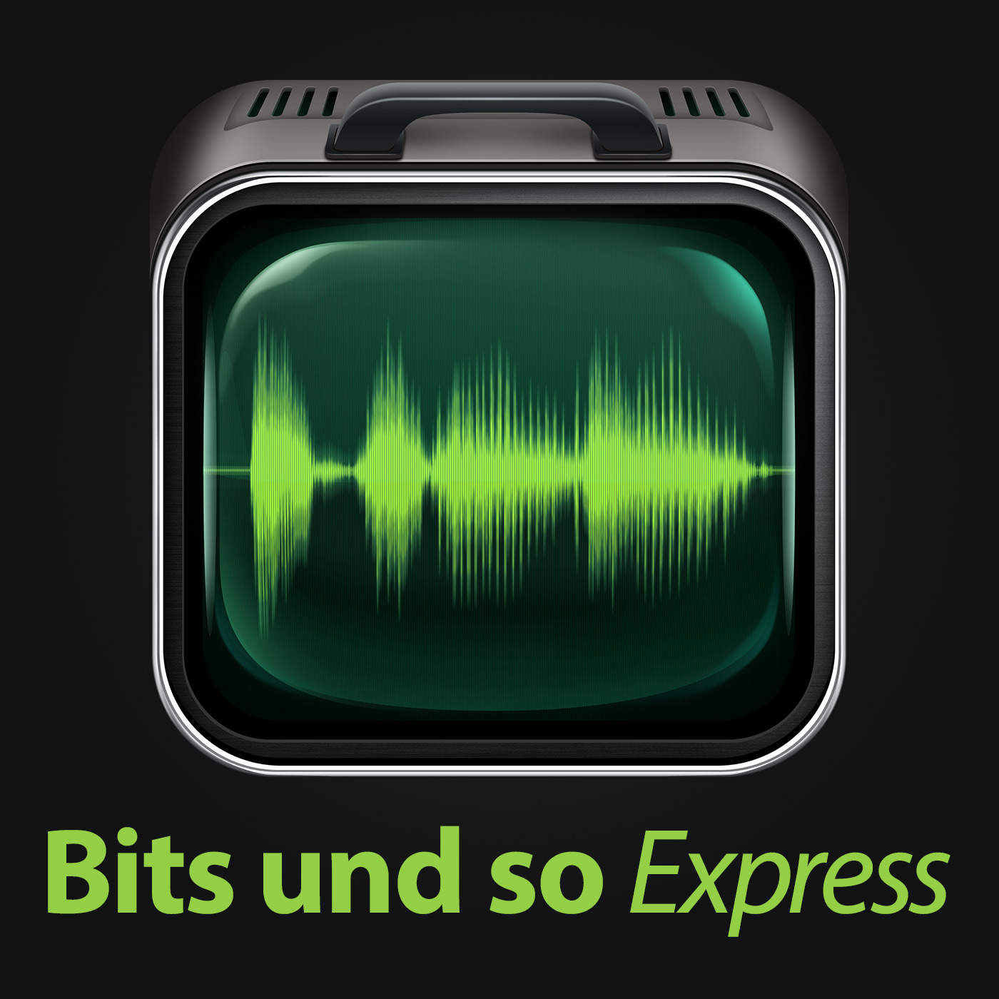Bits und so Express (Video)